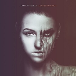 "Chelsea Grin ""Self Inflicted"" CD"