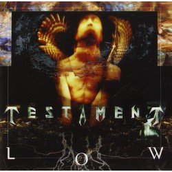 "Testament ""Low"" CD"