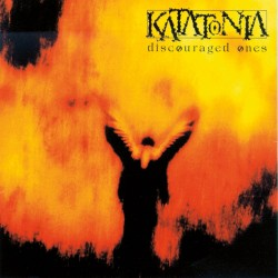 "Katatonia ""Discouraged Ones"" 2x12"" Vinyl"
