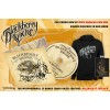 "Blackberry Smoke ""The Whippoorwill"" SIGNED Digipak CD (3 Bonus Track UK/EU Edition) + ""Skull & Tophat"" Hooded Sweatshirt"