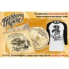"Blackberry Smoke ""The Whippoorwill"" SIGNED Digipak CD (3 Bonus Track UK/EU Edition) + ""Skull & Tophat"" Baseball Shirt"