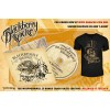 "Blackberry Smoke ""The Whippoorwill"" SIGNED Digipak CD (3 Bonus Track UK/EU Edition) + ""Skull & Tophat"" T-shirt"