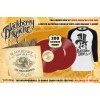 "Blackberry Smoke ""The Whippoorwill"" Gatefold 2x12"" Crimson Moon Vinyl (3 Bonus Track UK/EU Edition) + ""Skull & Tophat"" Baseball Shirt"
