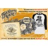 "Blackberry Smoke ""The Whippoorwill"" Gatefold 2x12"" Smoke Vinyl (3 Bonus Track UK/EU Edition) + ""Skull & Tophat"" Baseball Shirt"