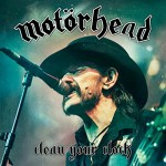 "Motörhead ""Clean Your Clock"" CD/DVD Digipak with Pop-Up Art - PRE-ORDER"