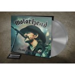 "Motörhead ""Clean Your Clock"" 2x12"" 180g Colour Vinyl w/ Download Card - PRE-ORDER"