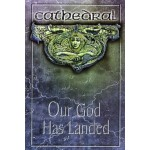 "Cathedral ""Our God Has Landed"" DVD"