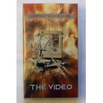 "Var. ""Corporate Rock Wars"" VHS Video Cassette Tape"