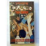 "Var. ""Earplugged"" VHS Video Cassette Tape"