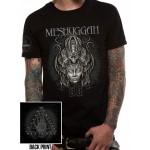 """Meshuggah """"25 Years"""" T Shirt"""