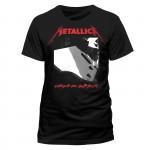 """Metallica """"Lords Of Summer"""" T Shirt"""