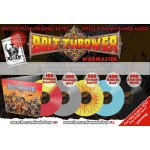 "Bolt Thrower ""War Master"" Full Dynamic Range Vinyl"