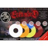 "Entombed ""Clandestine"" Limited Edition Full Dynamic Range Vinyl with Embossed Sleeve - PRE-ORDER"