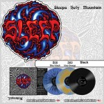 "Sleep ""Sleep's Holy Mountain"" Limited Edition FDR Vinyl"