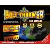 "Bolt Thrower ""For Victory"" Limited Edition Colour Vinyl - PRE-ORDER"