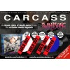 "Carcass ""Swansong"" Limited Edition FDR Colour Vinyl - PRE-ORDER"