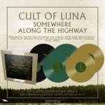 "Cult Of Luna ""Somewhere Along The Highway"" Ltd Edition Colour Vinyl - PRE-ORDER"
