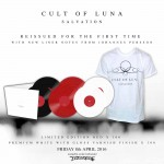 Cult Of Luna Pack 5 - Any Vinyl + Any T Shirt