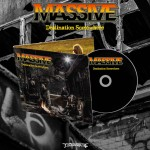 "Massive ""Destination Somewhere"" Digisleeve CD - PRE-ORDER"