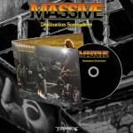 "Massive ""Destination Somewhere"" SIGNED Digisleeve CD - PRE-ORDER"