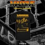 "Massive ""Destination Somewhere"" T-shirt - PRE-ORDER"