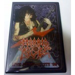"Morbid Angel ""Live At Rock City 1989"" DVD"