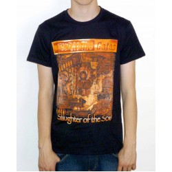 "At The Gates ""Slaughter Of The Soul"" Classic T-shirt"