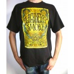 "Blackberry Smoke ""Leave A Scar"" T-shirt"