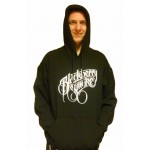 "Blackberry Smoke ""Skull & Tophat"" Pull Over Hoodie"