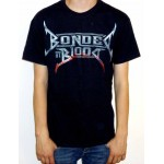 "Bonded By Blood ""Logo"" T-shirt"