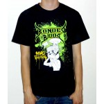 "Bonded By Blood ""Mind Pollution"" S/S T-shirt"