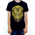 "Cult Of Luna ""Eternal Kingdom"" Black T-shirt"