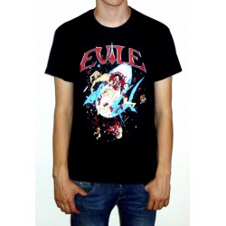 "Evile ""Killer From The Deep"" T-shirt"