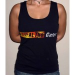 "At The Gates ""Logo"" Womens Tank Top"