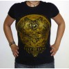 "Cult Of Luna ""Eternal Kingdom"" Girlie Tshirt"