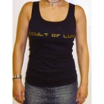 "Cult Of Luna ""Logo"" Women's Tank Top"