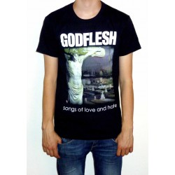 "Godflesh ""Songs Of Love And Hate"" T-shirt"