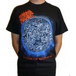 "Morbid Angel ""Altars Of Madness"" 25th Anniversary T-shirt"