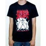 "Morbid Angel ""Altars Of Madness Crucifixion"" T-shirt"