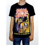 "Morbid Angel ""Gateways To Annihilation"" T-shirt"