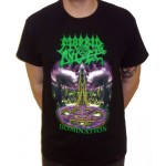 "Morbid Angel ""Domination"" T-shirt"
