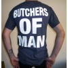 "Oceano ""Butchers Of Man"" Grey T-shirt"