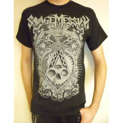 "Savage Messiah ""Illuminati"" T-shirt"