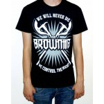 "The Browning ""Axes"" T-shirt"