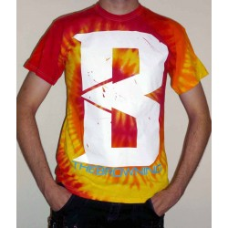 "The Browning ""Big B"" Limited Edition Tie-Dye T-shirt"