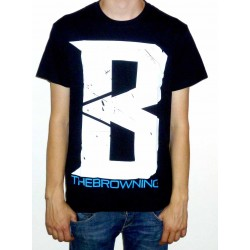 "The Browning ""Big B"" T-shirt"