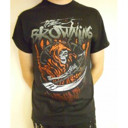 "The Browning ""Death"" T-shirt"