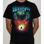 "The Browning ""Hypernova"" T-shirt"