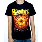 "The Browning ""Time Will Tell"" T-shirt"