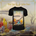 "Rival Sons ""Hollow Bones"" T-shirt"